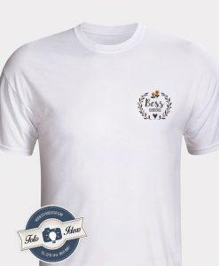 FotoIdeasCR - Camiseta Promocional